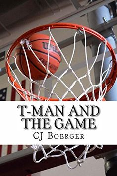 T-Man and the Game by CJ Boerger, http://www.amazon.com/dp/B00WIK8J5I/ref=cm_sw_r_pi_dp_rc8qvb15CQN5Y