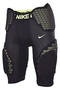 76d214d8a8e540 Nike Pro Combat Hyperstrong Compression Football Shorts Girdle 634668 2xl