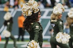 New York Jets cheerleaders perform during the first half of an NFL football game against the Pittsburgh Steelers Sunday, Nov. 9, 2014, in East Rutherford, N.J. (AP Photo/Kathy Willens) NFL cheerleaders - Week 10
