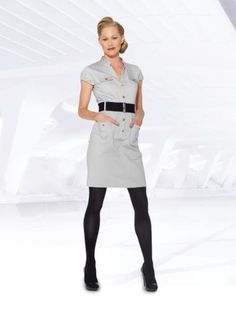SIGVARIS SELECT COMFORT Select Comfort, Canada, The Selection, Woman Fashion, Celebrities, Coat, Socks, Fashion Tips, Style