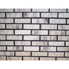 Whitewashed faux brick wall- Lowes: l and stick Z-Brick Smooth ... on brick garden design ideas, brick fundraising ideas, brick bbq ideas, brick steps design ideas, brick backsplash ideas, brick interior design ideas, brick masonry ideas, brick oven design ideas, brick home improvement ideas, brick kitchen flooring, brick planter design ideas, brick tile ideas, brick bathroom designs, brick bedroom ideas, brick mailbox design ideas, brick bar designs, brick painting ideas, brick house design ideas, brick outdoor kitchen ideas, brick wall design ideas,