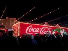 Coca Cola Christmas Advert 2012