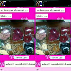 costumer flowcollection