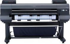Canon iPF8400s Graphics & CAD Printer - Top 5 CAD Printers for Architects - wide format printing solutions, office plotters, CAD drawings, reprographic printing, renderings, equipment supplies. Find us online @ www.TheWideFormatCompany.com!