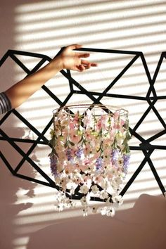DIY | Dorm decor | college | DIY dorm decor | 8 Dorm Decor DIYs Freshmen Should Start Making Now | craft