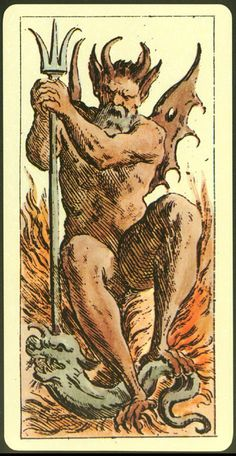 Tarot History - Over 500 years of history in 78 images
