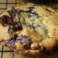 NYT Chocolate Chip Cookies. Hands down, the best. Seriously. I would not joke about this.