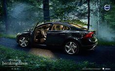 325hp Volvo S60 T6 R-Design