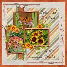 Inspiration from today's daily deal - In The Good Ole Summertime by Over the Fence Designs. #lotd #inspiration #thestudio #digitalscrapbookingstudio #digitalscrapbooking
