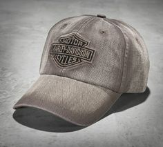 Men's Enzyme Wash Adjustable Baseball Cap  #HDNaughtyList