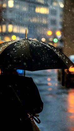 me in the rain Umbrella Photography, Street Photography, Nature Photography, Rainy Mood, Rainy Night, Sound Of Rain, Singing In The Rain, Rainy Wallpaper, Cover Wattpad