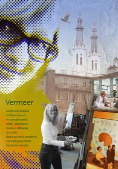 Praca Licencjacka WSA Katarzyny Józefowicz 2015 www.wsa.art.pl #art #sztukanowychmediów #grafika # komputer #kolaż  #foto