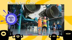 Reviews for Kids   Visiting Kennedy Space Center in Florida