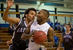 Hayes Leads Thomas More to an 83-72 Road Win at Washington & Jefferson