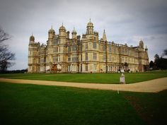 Burghley House, Lincolnshire | 16 Gorgeous Locations From Pride And Prejudice You Can Actually Visit
