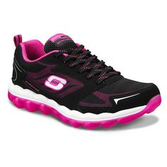 34982b852ba Skechers Skech Air Running Shoes - Women I got these today. They have  memory foam,
