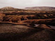 Iceland by Hlaus