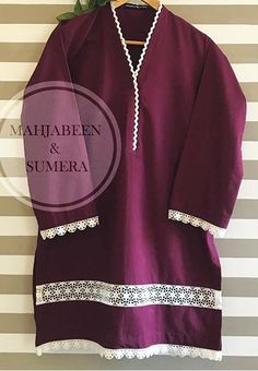Pakistani Casual Wear, Simple Pakistani Dresses, Pakistani Fashion Party Wear, Pakistani Dress Design, Stylish Dress Designs, Stylish Dresses For Girls, Casual Dresses, Eid Dresses, Casual Frocks
