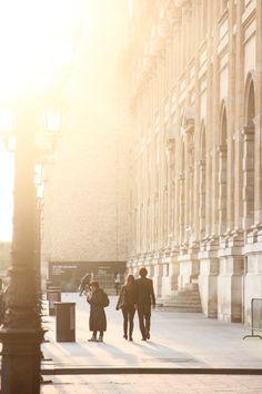 Travelogue: Paris