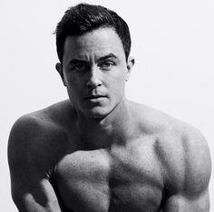 Ryan kelley #actor #model