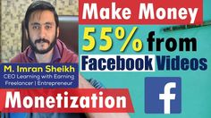 Now Monetize Facebook Videos (Revenue Share with Publishers) in Urdu/Hin...