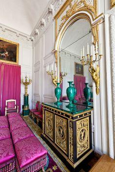 Versailles, Grand Trianon