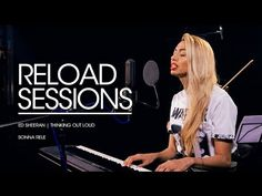 Ed Sheeran: Thinking Out Loud - Sonna Rele - YouTube