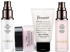 Makeup Bag: 4 Tested-And-True Primers That Will Change Your Routine For Good