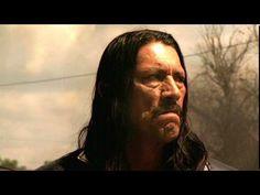 Time in Mexico 2003 Movie Antonio Banderas - Johnny Depp - YouTube