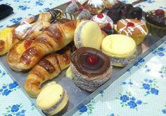 Food 101, Mendoza, Pretzel Bites, Doughnut, Baked Goods, Sweet Recipes, Good Food, Brunch, Sweets