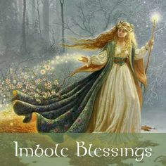 This week, we celebrate Imbolc (IM – OLK) and the Celtic goddess Brighid, goddess of fertility, creativity, the forge (blacksmiths and smithing), light, and livestock. But exactly WHEN do we …
