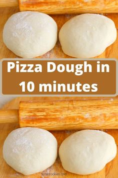 Stand Mixer Recipes, Pizza Dough Recipe Stand Mixer, Thin Crust Pizza Dough Recipe Bread Machine, Bread Dough Recipe, Pizza Recipes, Cooking Recipes, Skillet Recipes, Cooking Gadgets, Cooking Tools