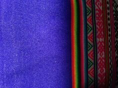Bolivian textile!❤