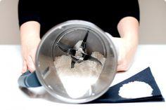 Cómo hacer Harina de arroz en casa y con Thermomix