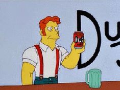 19 GIFs of Outstanding Achievement in Beer Consumption from GifGuide