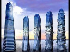 L'hôtel 7 étoiles de Dubaï