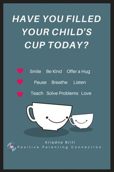 The more parenting tools you have the more confident you can feel when it's time to offer guidance and positive discipline to your child.