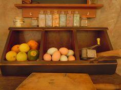 Storage Kitchen Storage Boxes