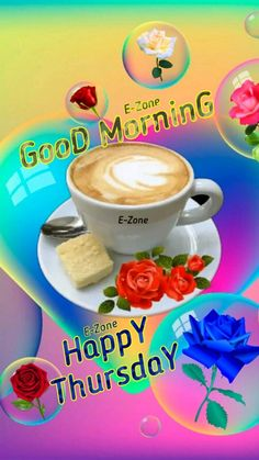Good Morning Flowers Quotes, Good Morning Images, Good Morning Thursday, Happy Thursday, Dil Se, Prime Minister, India, Tea, Games