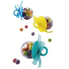 Celebrate It Occasions Baby Pacifier Favor Kit