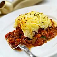 Scottish Recipes: Cottage Pie