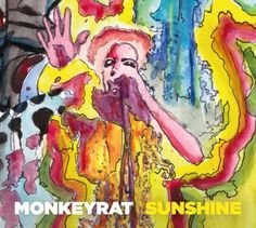 Check out MonkeyRat on ReverbNation