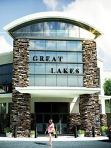 great lakes mall   mentor