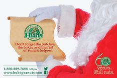 Virginia's oldest continuously family owned and operated peanut processor, Hubs Peanuts has delivered unmatched quality, service, and flavor since Virginia Peanuts, Christmas Stockings, Holiday, Kids, Toddlers, Vacation, Boys, Holidays, Kid