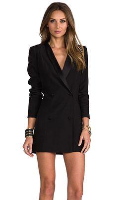 Monica Rose for Lovers + Friends Keaton Dress