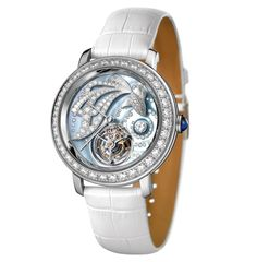 Boucheron Ama Epure Tourbillon