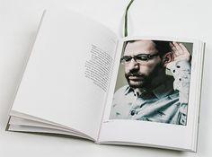 flagey yearbook - Raf Thienpont