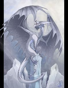 Love this dragon design. Lots of cool ones at neondragonart.com. Kind of pokemon-ish, though.