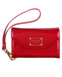 Don't lose your phone at Carolina Cup with this Michael Kors iPhone wristlet!