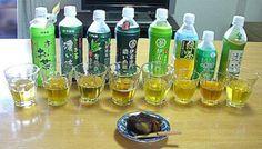 ペットボトル茶はお茶ではありません食品添加物の色付き液である!